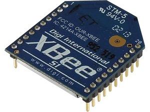 [M-06505]XBee 802.15.4 Series1 ��� PCB ���׳�