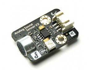 [M-07038]�Ƴ��α� ���� ���� ��� (Analog Sound Sensor)